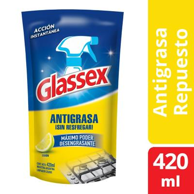 Antigrasa liquido 420 ml