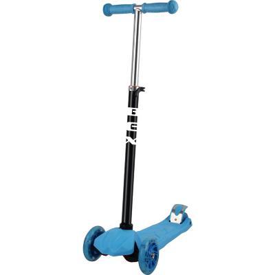 Scooter azul 3 ruedas 56 cm