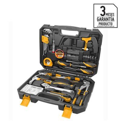Set de herramientas 119 piezas