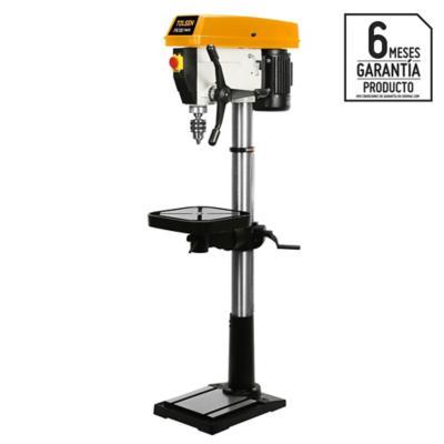 Taladro pedestal eléctrico 20 mm 1500W