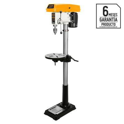 Taladro pedestal eléctrico 16 mm 1750W
