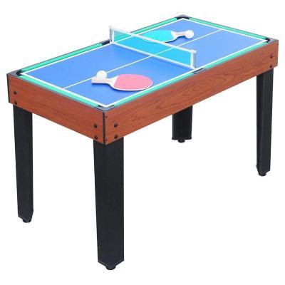 Mesa de juegos 4 en 1