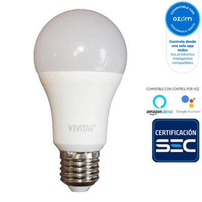 Ampolleta led wifi e27 - 220v