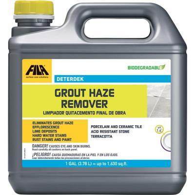 Detergente desincrustante acido 3,78 litros