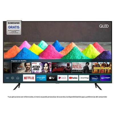 "QLed 55"" Q60TA Ultra HD Smart TV"