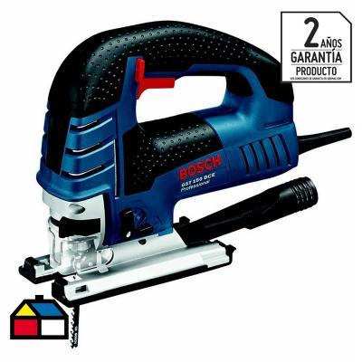 Sierra caladora eléctrica 780 W