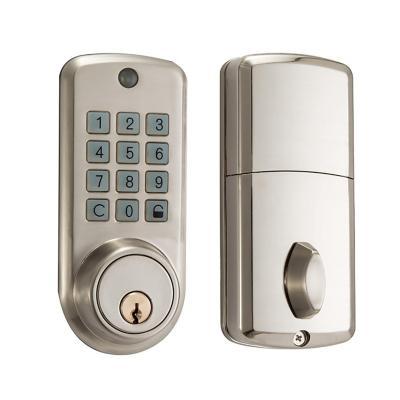 Cerradura digital securitylock b100