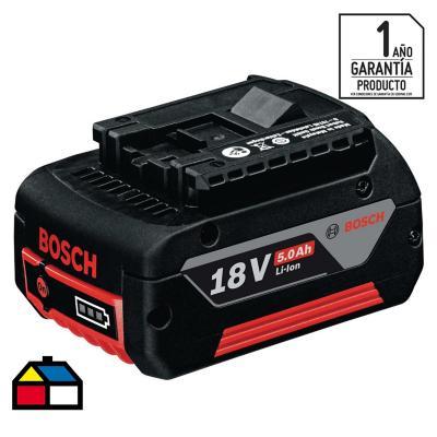 Batería recargable 18V 5,0 Ah