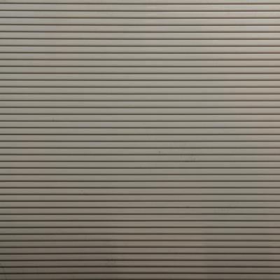 10 mm 1.05 x 2.90 m Policarbonato Alveolar Makrolon Bronce