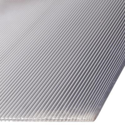 4mmx2.10mx5.80m Alveolar / Transparente
