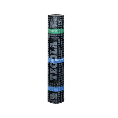 Membrana asfáltica estructural lisa 1x10 m / 4 mm