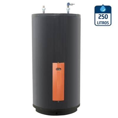 Termo eléctrico 250 litros 3kw