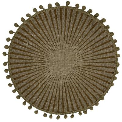 Individual 38 cm yute