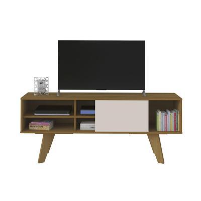 """Rack tv 60"""" vipa café 160x40x65 cm"""