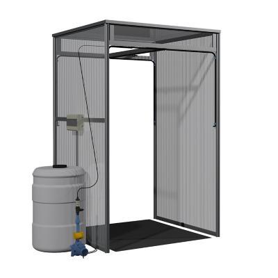 Túnel de sanitizado