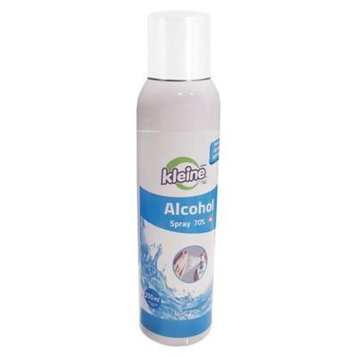 Alcohol aerosol  200 ml