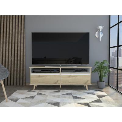 Rack TV 53,5x141x45,3 cm duna