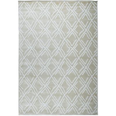 Alfombra rooney 160x240 cm beige