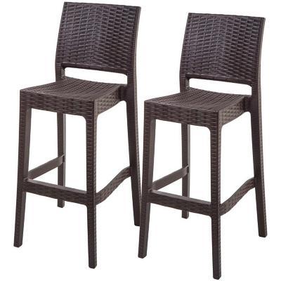 Set 3 sillas de bar