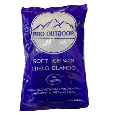 Icepack gel para cooler 600 gr
