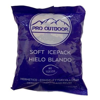 Icepack gel para cooler 300 gr