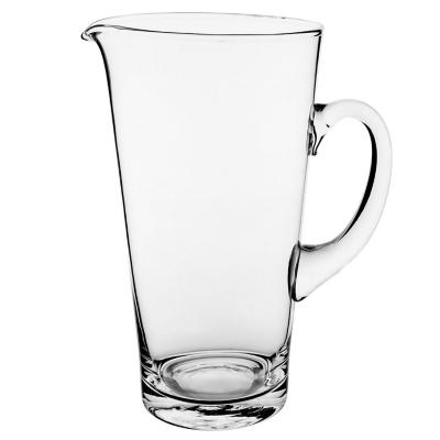 Jarro de jugo vidrio transparente 2 litros