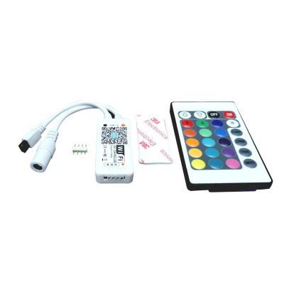 Rgb wifi controller alexa compatible