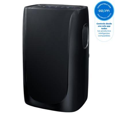 Aire Acondicionado portátil 12000 BTU frío/calor wifi