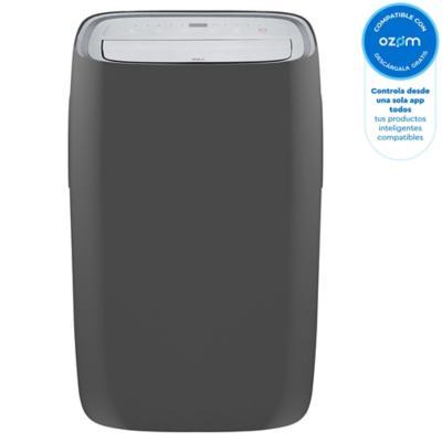 Aire acondicionado portátil 15000 BTU frío/calor wifi