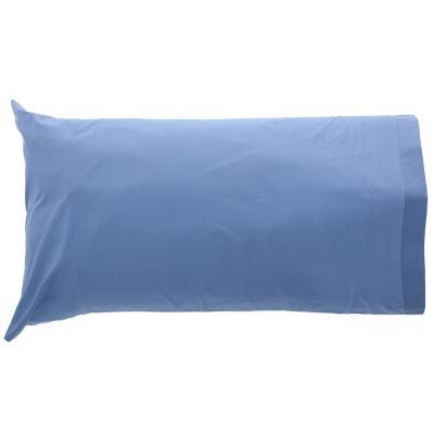 Set fundas de almohadas Celeste 144 hilos 50x70 cm