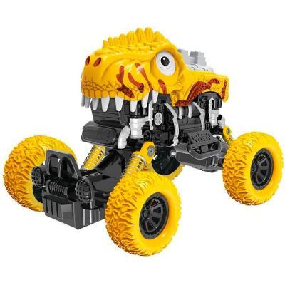 Camión de juguete dinosaurio