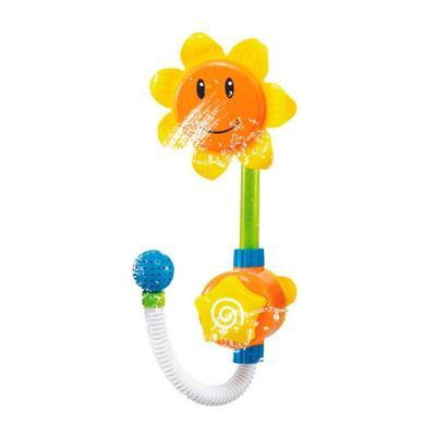 Ducha juguete girasol multicolor