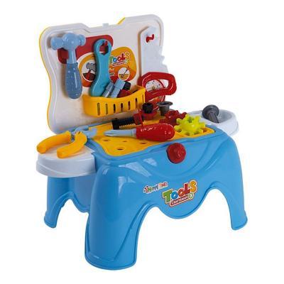 Set 25 piezas herramientas infantil