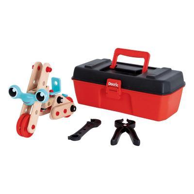 Set de construcción 53 piezas juguete