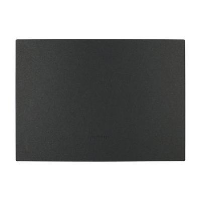Placa ciega  44 carbón