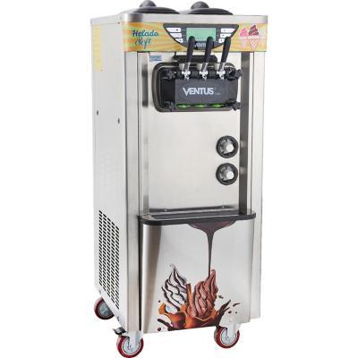 Maquina helado 25 litros vsp-25