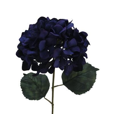 Vara Hortensia Luna 68 cm azul