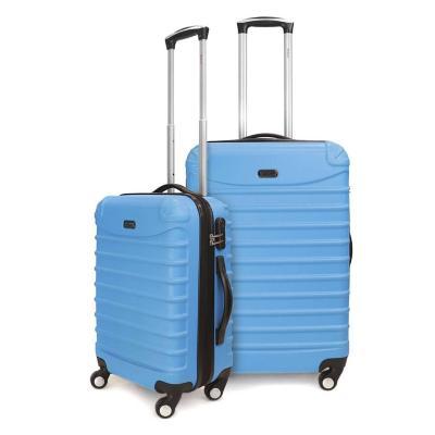 Pack maleta gelatos celeste M+S