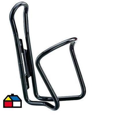 Porta Caramagiola Shutlecag Alumin Negro TOPK