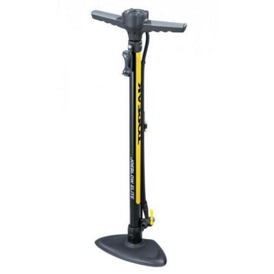 Bomba de Pie Bicicleta Joe Blow Elite