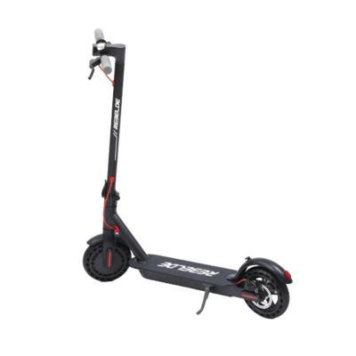 Scooter eléctrico city 3 negro