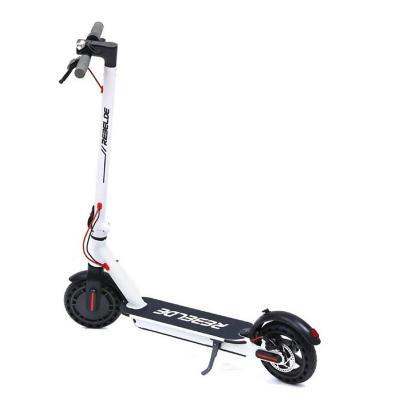 Scooter eléctrico city 3 blanco