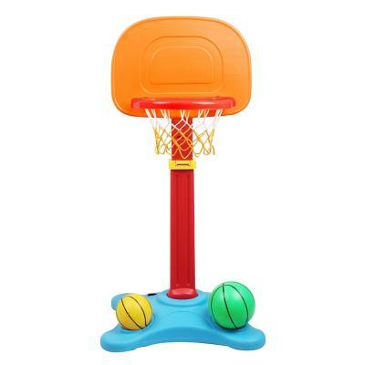 Set de basketball con balones