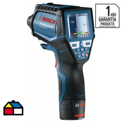 Termodetector de -40 hasta 1000 °C bluetooth