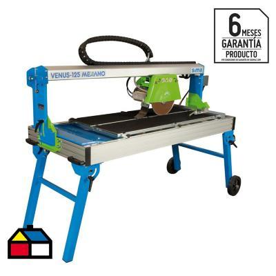 Mesa cortadora de materiales con disco 350 mm 3 HP