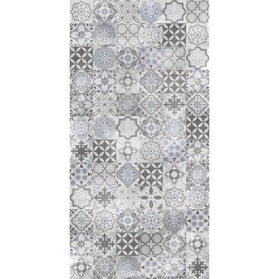 Set 3 Fibrocemento simplísima 120x240 cm ankara gris