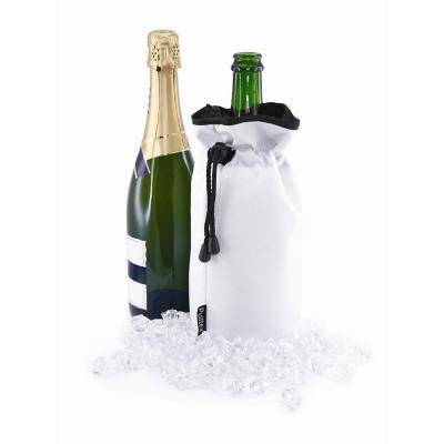 Bolsa Enfriadora Champagne Blanca