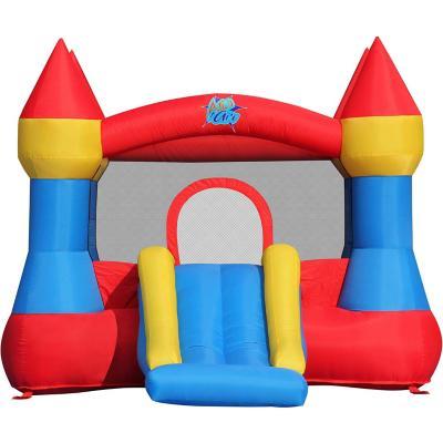 Castillo inflable grande 365 cm