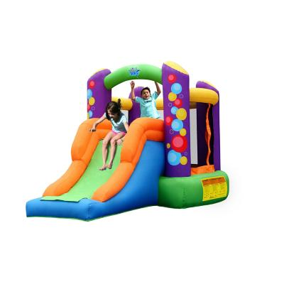 Castillo inflable mediano 350 cm