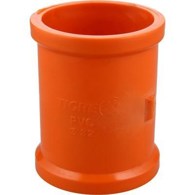 Copla 40 mm PVC